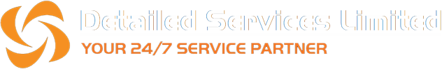 Detailed Services Ltd